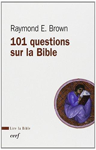 100 questions sur la Bible