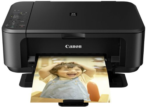 Canon Pixma MG2250 All-in-one Multifunktionsgerät (Drucker, Kopierer, Scanner, USB 2.0)