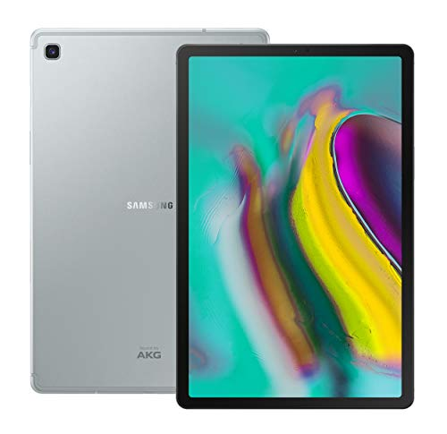 Samsung Galaxy Tab S5e Wi Fi SM-T720 64GB  Silver UK Version Best Price and Cheapest