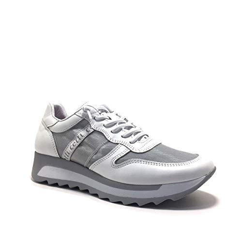 Calzado Deportivo para Mujer, Color Blanco, Marca CETTI, Modelo Calzado Deportivo para Mujer