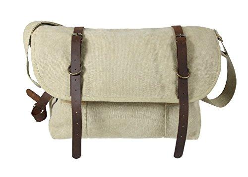 Stile Vintage ROTHCO Explorer borsa a tracolla