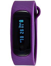 Fastrack Reflex Smartwatch Band Digital Black Dial Unisex Watch-SWD90059PP03