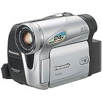 Panasonic NV-GS17 EG-S miniDV Camcorder
