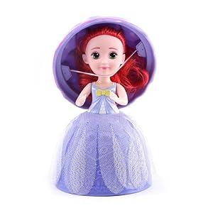 Grandi Giochi GG00270 Comida para muñecas accesorio para muñecas - Accesorios para muñecas (Comida para muñecas, 3 año(s), Multicolor, Niño, Chica, 100 mm) , Modelos/colores Surtidos, 1 Unidad