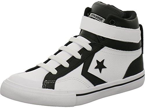 Converse CONS Größe 32 Weiß (White/Black)