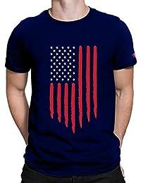 PrintOctopus Men's Regular Fit T-Shirt