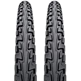 Continental Tour Ride 700 x 42c Bike Tyres (Pair)