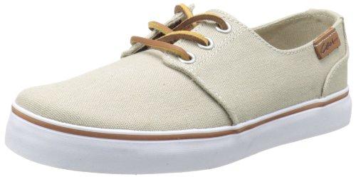 C1RCA CRIP, Sneaker uomo, Marrone (Braun (NOMAD NOMA)), 40.5
