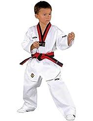 Kwon Victory–Traje de taekwondo poom 140