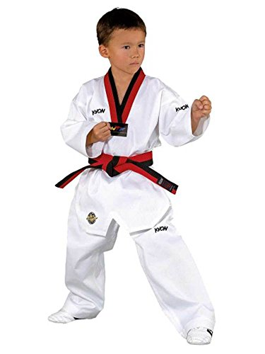 KWON Taekwondo Anzug Victory Poom 160