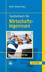 Taschenbuch für Wirtschaftsingenieure