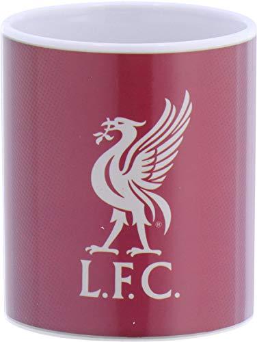 FC Liverpool Farbwechsel Kaffee/Tee Tasse