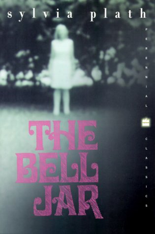 The Bell Jar : A Novel (Perennial Classics)