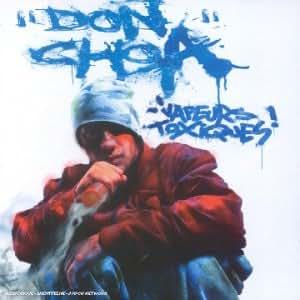 album don choa vapeur toxique