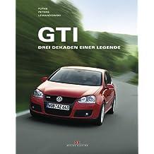 GTI: Drei Dekaden einer Legende