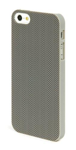 Tucano Spigato Case weiß für Apple iPhone 5/5S mehrfarbig