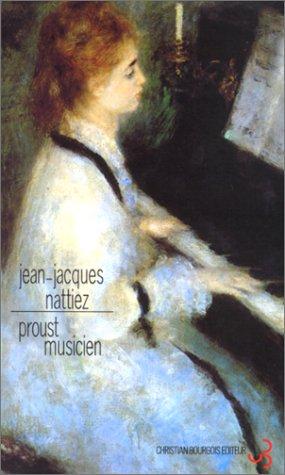Proust musicien