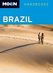 Moon Brazil (Moon Handbooks) by Michael Sommers (2011-11-24)
