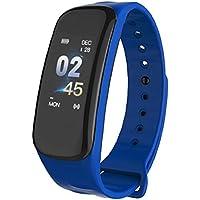 Relojes Inteligentes, Lananas Los Adultos Mayor Bluetooth Ritmo cardiaco Monitor Deportes Relojes electronicos