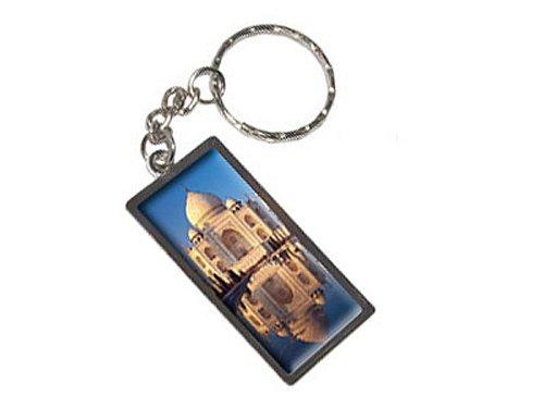 indien-taj-mahal-schlusselanhanger-ring