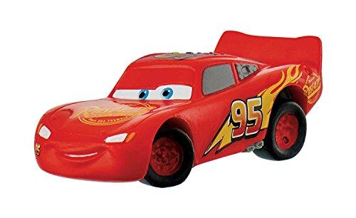 Bullyland 12798 - Figura de Disney Cars 3 - Lightning Mcqueen