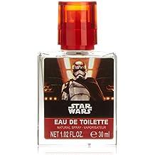 Star Wars 6523 - Eau de toilette, 30 ml