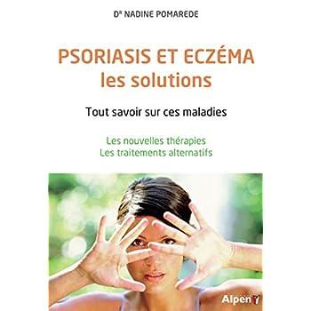 Psoriasis et eczéma, les solutions