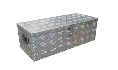 VINTEC Alu Transportbox VT 55