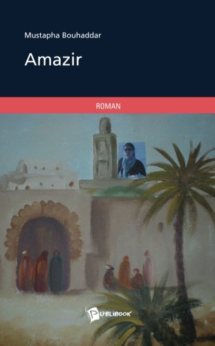 Amazir [Pdf/ePub] eBook