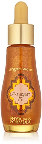 Physicians Formula Argan Wear Ultra-Nourishing Argan Oil - Touch of Gold by Physician's Formula, Inc.