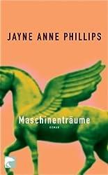 Maschinenträume: Roman