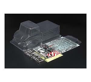 Unimog Body Set: CR01