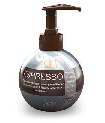 Hairhaus Espresso platin 200 ml