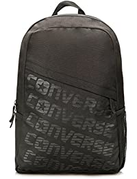 Converse Negro Speed Bag Backpack