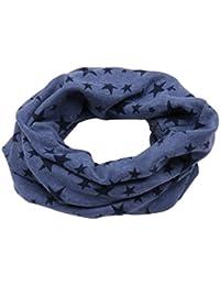 Kolylong® Koreanische Version von Kinderhalskragen Netter Winter-Halstuch Neue Multicolor Kinder warme Baumwollschal