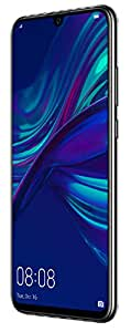 Huawei P Smart 2019 Smartphone débloqué 4G (6,21 pouces - 64 Go/3 Go - Double Nano-SIM ou Nano-SIM + port microSD - Android) Noir