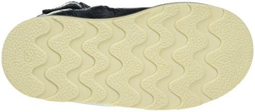 HIP Unisex-Kinder H2280 Kurzschaft Stiefel Blau (46LE)