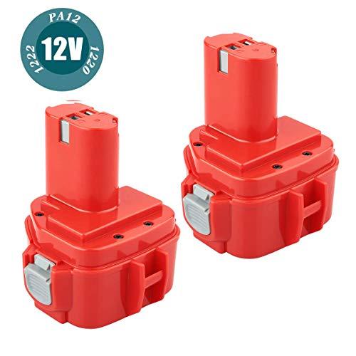 Fix NICD Makita Battery Btw251 Bhp451z 5093dz 18V 12V 14 4V English Lb24144Complete 12222