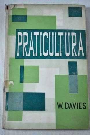 Praticultura por W. Davies