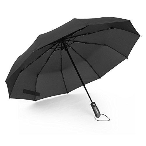 Paraguas plegables y compacto