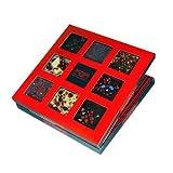 Bachhalm Genussbox'ROT' Schokolade 135g