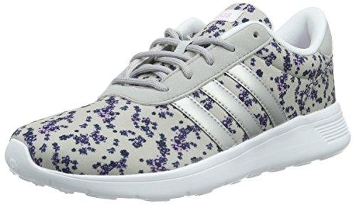 adidas-Lite-Racer-Baskets-Basses-Femme-Noir-EU