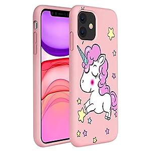 ZhuoFan Funda iPhone 11, Cárcasa