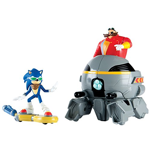 TOMY SONIC BOOM