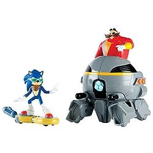 Sonic- Figuras (Bizak 30692150)