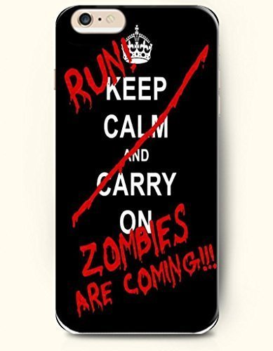 iphone-6-caseoofit-iphone-6-47-hard-case-new-case-with-the-design-of-run-keep-calm-and-carry-on-zomb
