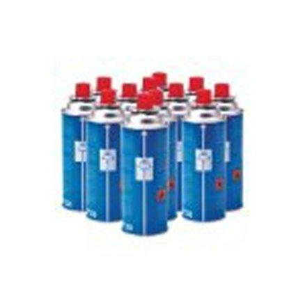 36 x Campingaz CP250 Bistro-Kartusche Gas-Blau, 250 g