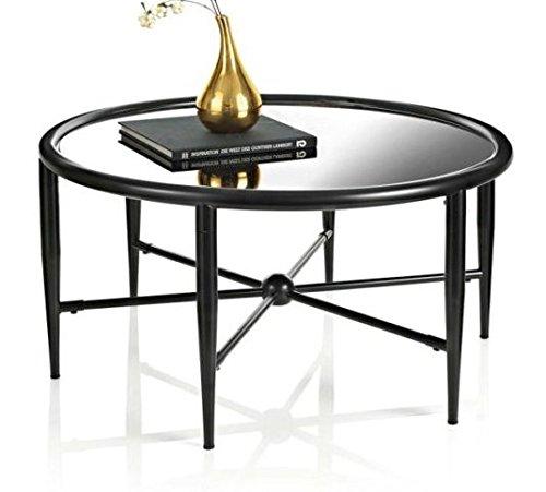 wohnzimmertisch rund gebraucht kaufen 4 st bis 75 g nstiger. Black Bedroom Furniture Sets. Home Design Ideas