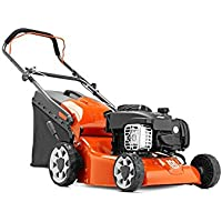 Husqvarna LC 140 Walk behind lawn mower Gasolina - Cortacésped (Walk behind lawn mower,