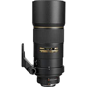 Nikon AF-S NIKKOR 300mm f/4D IF-ED Lens